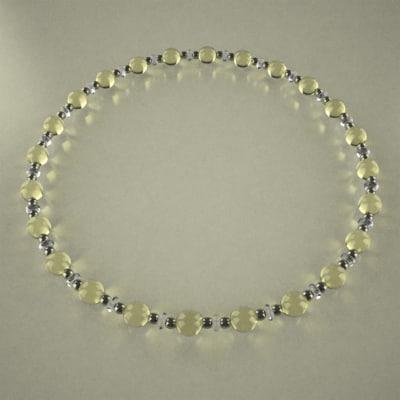maya neck necklace