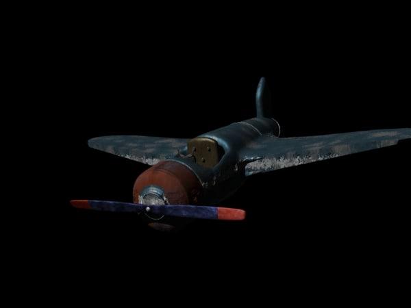 air plane lwo