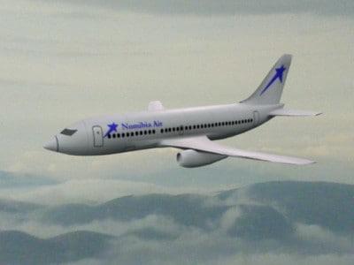 maya 737 windows airlines