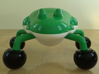 max frog toy