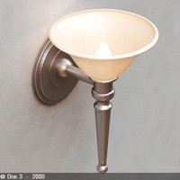 Sconce Lamp 24