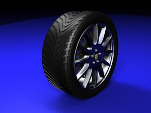 tyre max