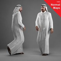 3d model axyz 2 human characters