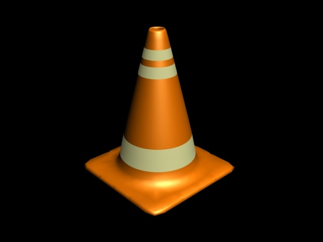 safety cone max