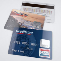 credit card 3d 3ds