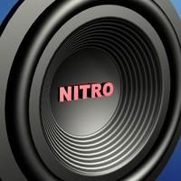 3d nitro 12 inch speaker model