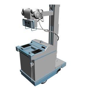 maya portable x-ray machine