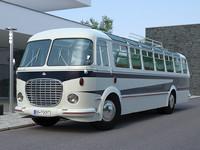 oldtimer bus max