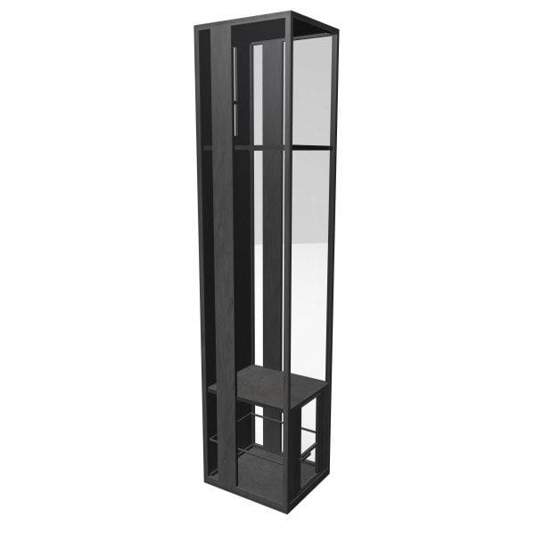 dxf elevator