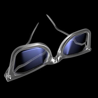 glasses max
