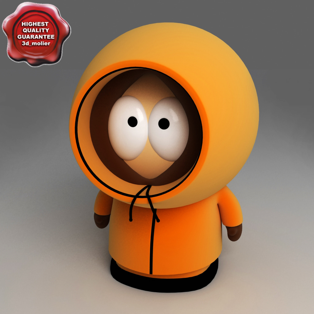 Maya kenny south park - Pics of kenny from south park ...