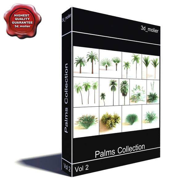 palms vol2 lwo