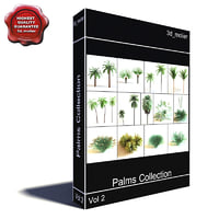 palms vol2 lwo