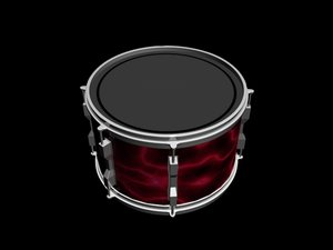 maya tom drum