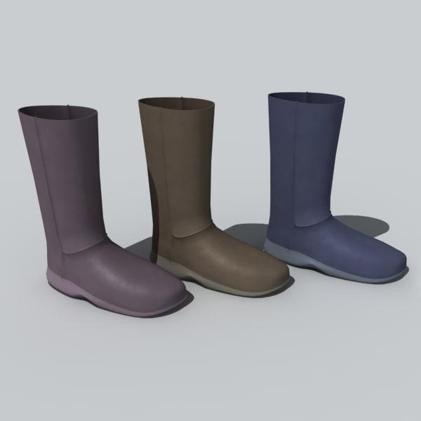 fbx women s boots