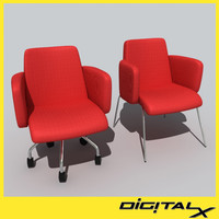 chair S8