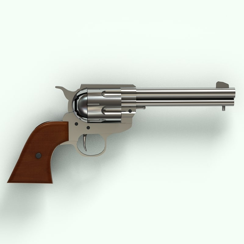 max peacemaker weapon