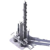 maya gas plant