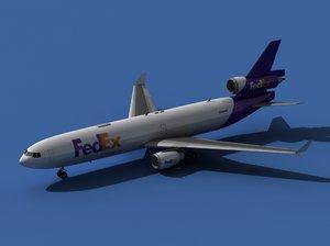 maya md-11 aircraft