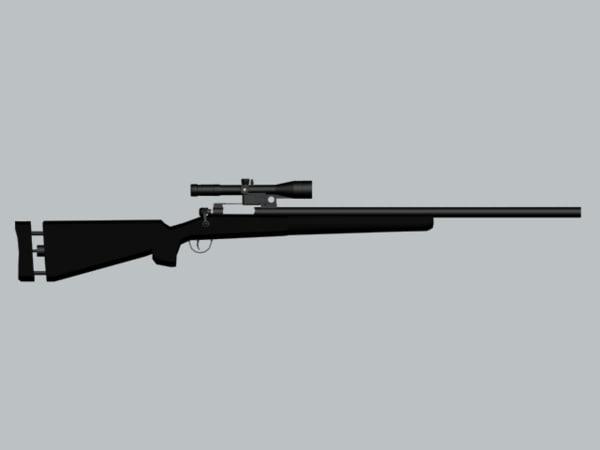 max remington 700