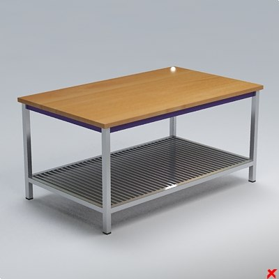 free max mode table kitchen