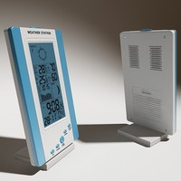 max digital weather station