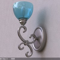 Sconce Lamp 02
