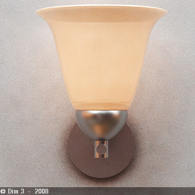 max lamp sconce