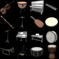 maya musical instruments