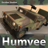 HMMWV (Humvee) Military