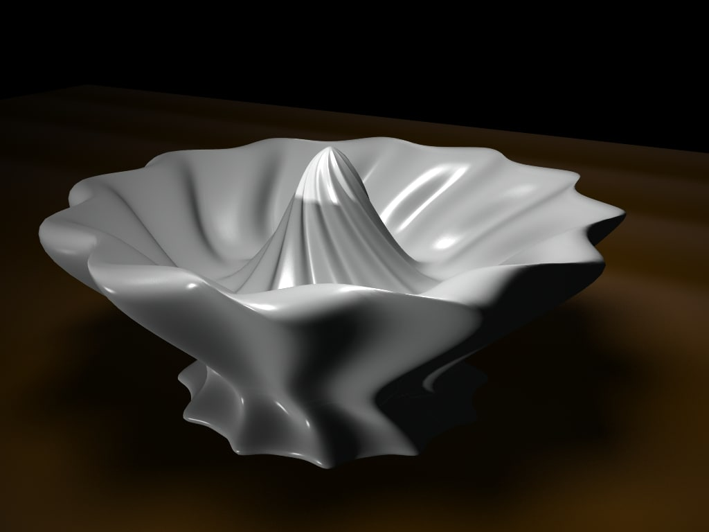 fruit juicer ceramic 3d lwo