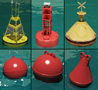 Buoys Collection