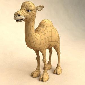 3ds camel