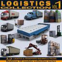 max realtime logistics vol 1