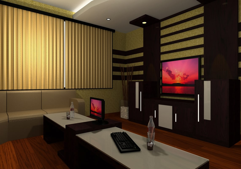 Room karaoke 3ds for Design room karaoke
