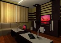karaoke room.3DS