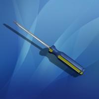 3dsmax phillips screwdriver