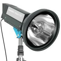 Studio Light. Broncolor Miniplus C80 Spotlight