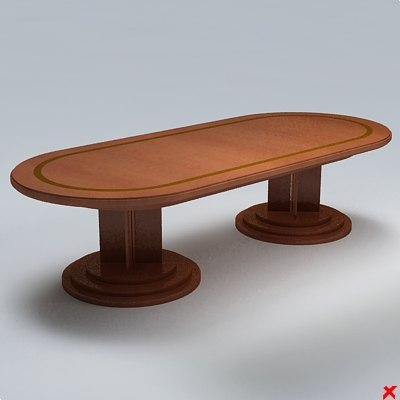 free max model table dining