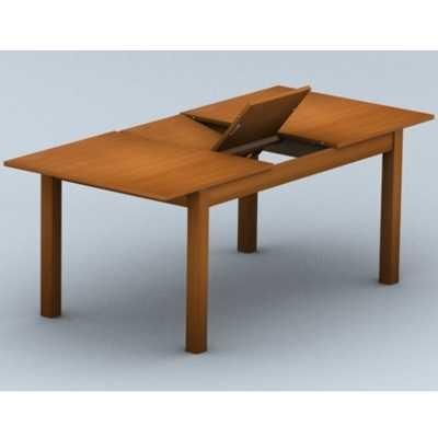 3d model expandable kitchen table