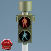 max traffic lights v6