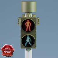max traffic lights v6