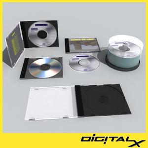 3ds cd cases