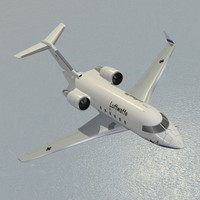 Challenger 601 Luftwaffe