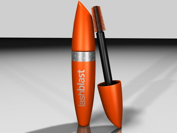 maya professional cover girl mascara