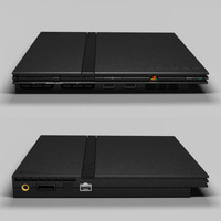 3dsmax playstation playstation2 play