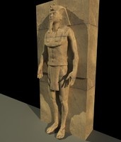 3ds max thebes