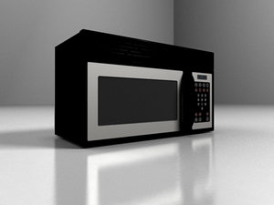 realistic microwave max