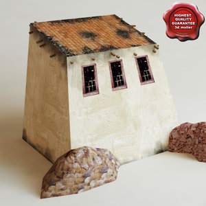 arab house v15 ma