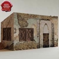 maya arab house v16